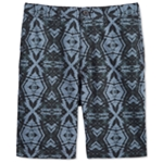 American Rag Mens Geo-Pattern Casual Walking Shorts