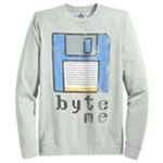 American Rag Mens Byte Me Sweatshirt