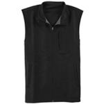 Alfani Mens Reversible Stretch Outerwear Vest