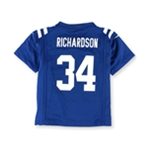 Nike Boys Trent Richardson Indianapolis Colts Jersey