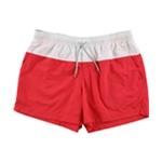Columbia Womens Colorblocked Casual Walking Shorts