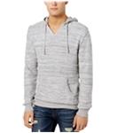 American Rag Mens Jacquard Hoodie Sweatshirt