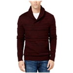American Rag Mens Marled Pullover Sweater