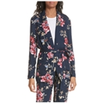 Joie Womens Anasophia One Button Blazer Jacket