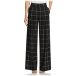 Joie Womens Wide Leg Dress Pants