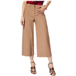 Trina Turk Womens Wide Leg Casual Cropped Pants