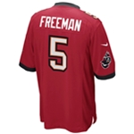 Nike Boys Josh Freeman Player Jersey