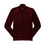 Alfani Mens Light Stripes Full Zip Sweatshirt