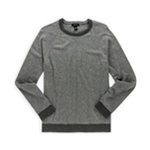Alfani Mens Marled Knit Pullover Sweater