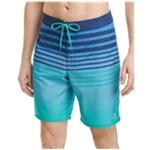 Vineyard Vines Mens Surflodge Stripe Swim Bottom Board Shorts