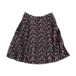 Ralph Lauren Womens Printed A-line Skirt