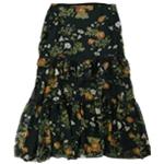 Ralph Lauren Womens Laucar Peasant Skirt