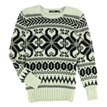 Ralph Lauren Womens Relaxed-Fit Knit Sweater