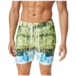 Velero Mens Rainforest Swim Bottom Board Shorts