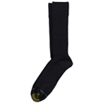 Gold Toe Mens Carlisle Mircofiber Dress Socks