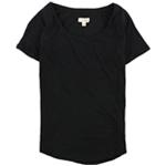 maison Jules Womens SS Basic T-Shirt