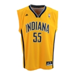 Adidas Mens Rev 30 Indiana Pacers Jersey