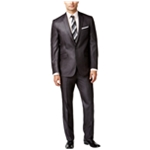 Kenneth Cole Mens Slim-Fit Two Button Suit