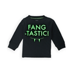 Carter's Boys Fang-Tastic Graphic T-Shirt