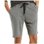 Levi's Mens Line 8 Track Athletic Sweat Shorts