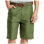 Levi's Mens Fort Relaxed Casual Cargo Shorts