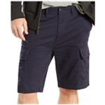 Levi's Mens Carrier Casual Cargo Shorts