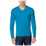 Club Room Mens Merino Blend Pullover Sweater