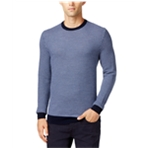 Club Room Mens Geo Jacquard Pullover Sweater