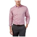 Club Room Mens Big & Tall Button Up Shirt