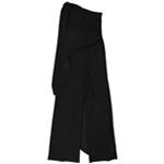 Ralph Lauren Womens Solid Jumpsuit