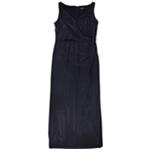 Ralph Lauren Womens Noria Maxi Dress