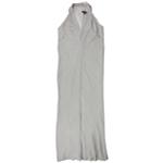 Ralph Lauren Womens Striped Maxi Dress
