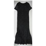 Ralph Lauren Womens Caroleve Gown Dress