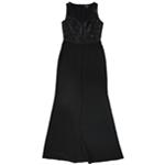 Ralph Lauren Womens Zorea Gown Dress