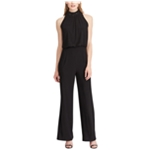 American Living Womens Sequin Jumpsuit