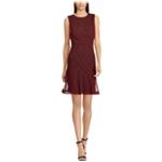 American Living Womens Ellie A-line Dress