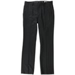 Kenneth Cole Mens Heathered Dress Pants Slacks