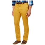 Club Room Mens Textured Casual Chino Pants