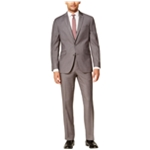 Kenneth Cole Mens Slim Two Button Formal Suit