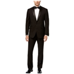 Kenneth Cole Mens Tux Two Button Blazer Jacket