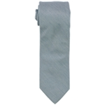 Tallia Mens Mirage Solid Self-tied Necktie