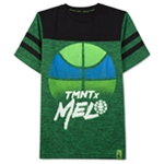 Nickelodeon Boys TMNT X Melo Graphic T-Shirt