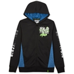 Nickelodeon Boys Carmelo Anthony Ninja Hoodie Sweatshirt