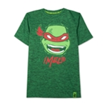 Nickelodeon Boys TMNT Raphael Graphic T-Shirt