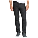 William Rast Mens Dean Slim Straight Leg Jeans