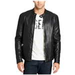 William Rast Mens Salomon Motorcycle Jacket