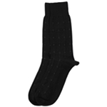 Punto Mens Vertical Striped Dress Socks