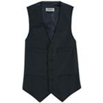 Kenneth Cole Mens Dry Clean Five Button Vest