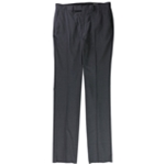 Kenneth Cole Mens Heathered Dress Pant Slacks