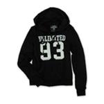Ecko Unltd. Womens 93 Zip Front Hoodie Sweatshirt